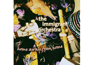The The - Home Away From Home - (CD)