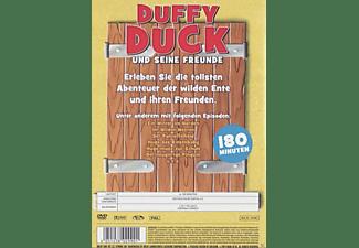 Duffy Duck. Classic Cartoon Edition DVD