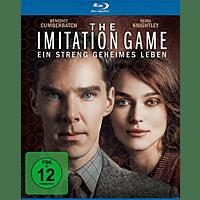 The Imitation Game - Ein streng Geheimes Leben [Blu-ray]