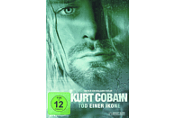 Kurt Cobain – Tod einer Ikone [DVD]