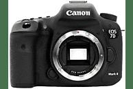 Cámara réflex - Canon EOS 7D Mark II Cuerpo + Adaptador WiFi W-E1