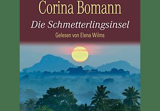 - Die Schmetterlingsinsel  - (CD)