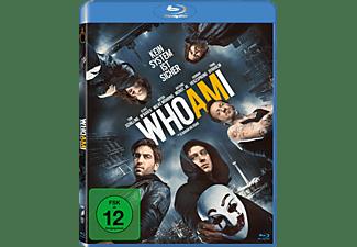 Who am I - Kein System ist sicher [Blu-ray]