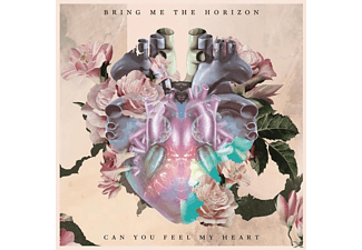 Bring Me The Horizon - Live At Wembley Arena  - (Blu-ray)