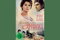 Ungezähmte Catherine [DVD]