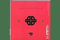 Suuns, Jerusalem In My Heart - Suuns And Jerusalem In My Heart [CD]