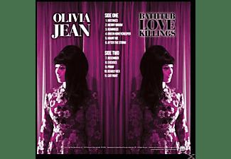 Olivia Jean - Bathtub Love Killings  - (LP + Download)