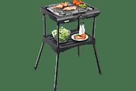 UNOLD 58550 Black-Rack Elektrogrill (2000 Watt)