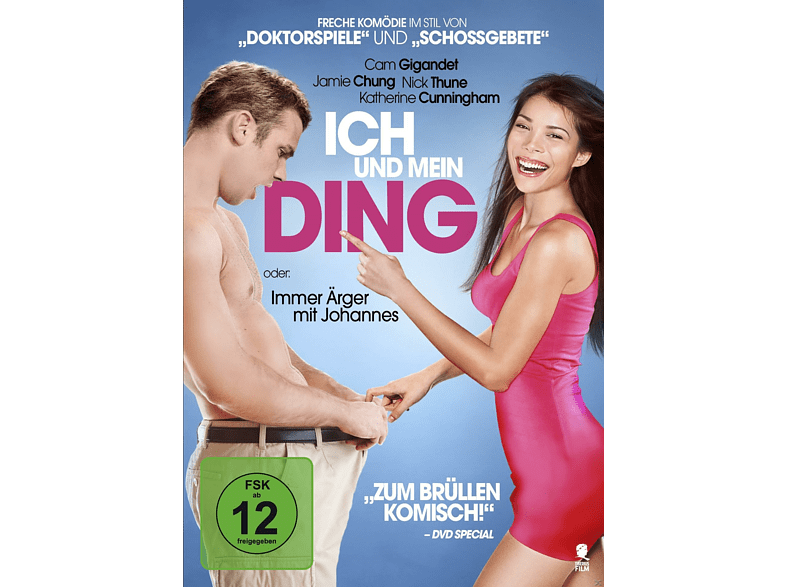 Ich und mein Ding [DVD]