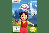 Heidi - DVD 2 [DVD]