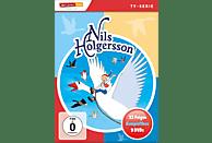 Nils Holgersson Komplettbox - Episoden 1 - 52 [DVD]