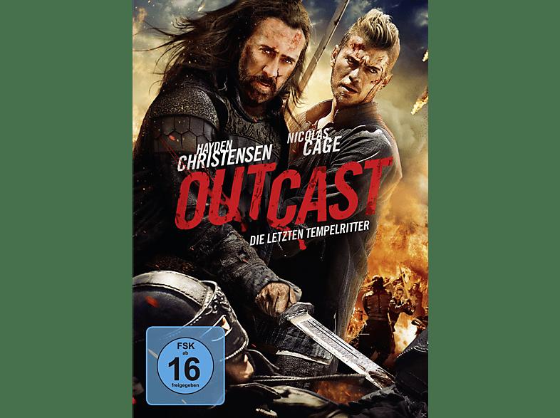 Outcast - Die letzten Tempelritter [DVD]