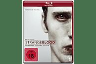 Strange Blood [Blu-ray]