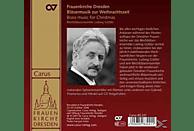 BLECHBLÄSER ENSEMBLE L.GÜTTLER, Ludwig Blechbläserensemble Güttler - Bläsermusik Zur Weihnachtszeit [CD]