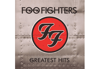 Foo Fighters - Greatest Hits | CD