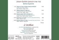 Il Gardellino - Berliner Quartette [CD]