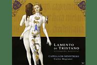 Capella De Ministrers - Lamento di Tristano-Medieval dances [CD]