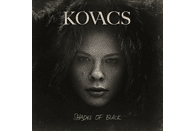 Kovacs - Shades Of Black [CD]