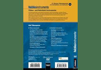 Holzblasintrumente DVD