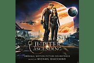 VARIOUS - Jupiter Ascending (Michael Giachino [Vinyl]