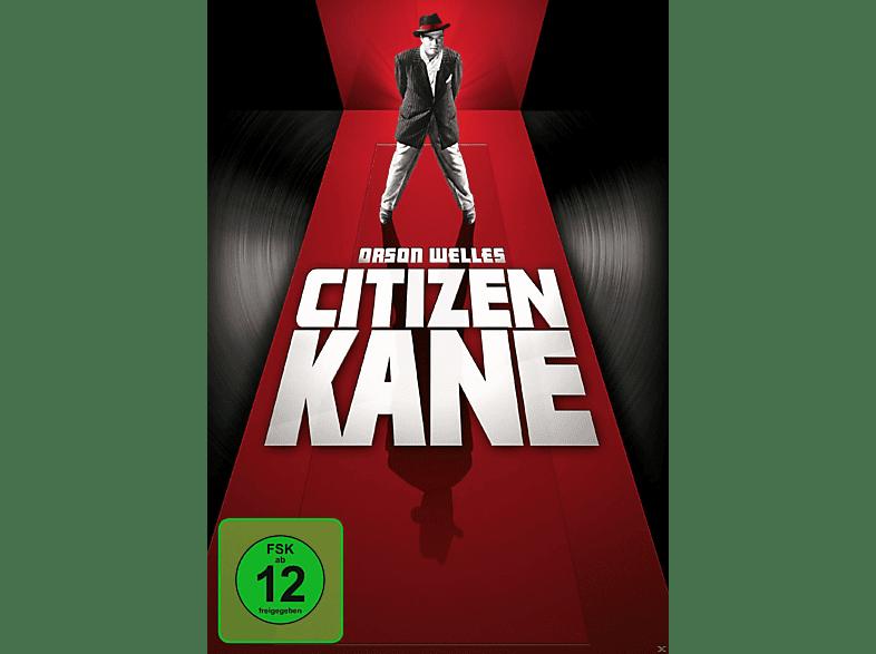 Citizen Kane [DVD]