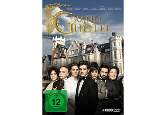 Grand Hotel - Staffel 5 - (DVD)