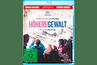 HÖHERE GEWALT [Blu-ray]