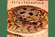 Tito & Tarantula - Lost Tarantism (Digipak) [CD]