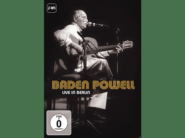 Baden Powell - Live In Berlin [DVD]