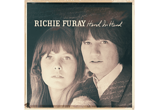 Richie Furay - Hand In Hand - (CD)