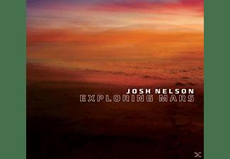 Josh Nelson - Exploring Mars  - (CD)