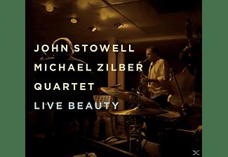 Stowell, John & Zilber, Michael - Live Beauty  - (CD)