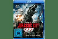 Jurassic City [Blu-ray]