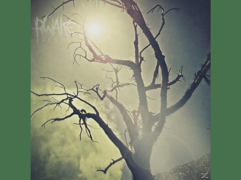 Rwake - Rest [CD]