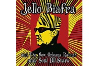 Jello Biafra & the New Orleans Raunch and Soul Al Biafra - Walk On Jindal's Splinters [CD]