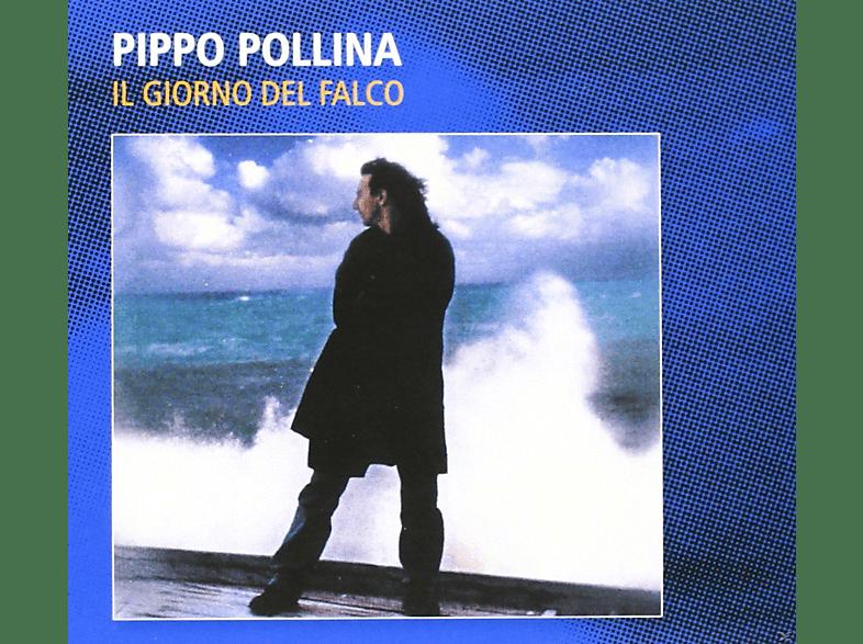 Pippo Pollina - Il Giorno Del Falco [CD]