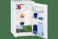 OK. OBK 88012 A2 Kühlschrank (A++, 141 kWh/Jahr, 880 mm hoch, Einbaugerät)
