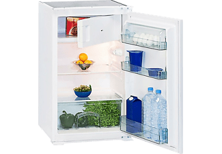 OK. OBK 88012 A2 Kühlschrank (141 kWh/Jahr, 880 mm hoch, Weiß)