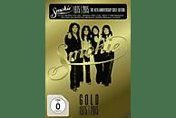 Smokie - Gold: Smokie Greatest Hits (40th Anniversary) [DVD]