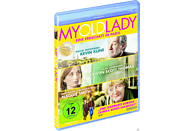 My old lady [Blu-ray]