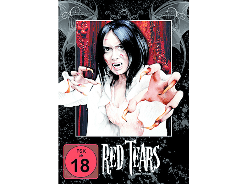Red Tears (Uncut) [DVD]