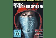 Metallica - Through the Never (Dolby Atmos) [3D Blu-ray (+2D)]