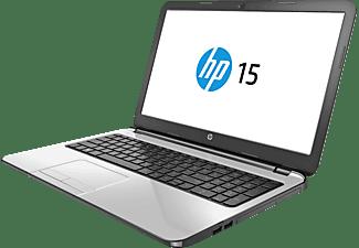 Portátil - HP Notebook 15-r240ns i7-5500U, NVIDIA 820M de 2GB y 8GB de RAM