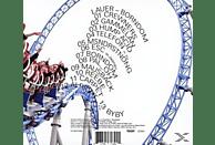 Lauer - Borndom [CD]