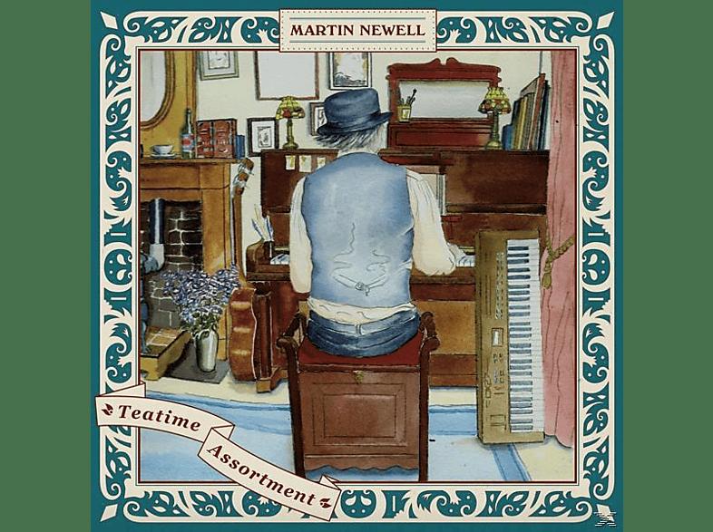 Martin Newell - Teatime Assortment [CD]