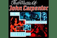The Splash Band - The Music Of John Carpenter [CD]