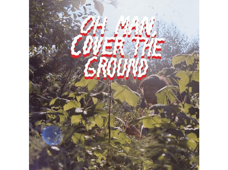 Shana Cleveland - Oh Man Cover The Ground [CD]