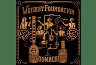 The Whiskey Foundation - Mood Machine [CD]