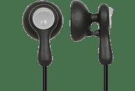 PANASONIC RP-HV41, In-ear Kopfhörer  Schwarz