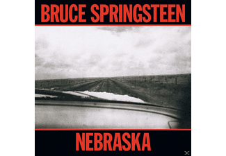 Bruce Springsteen - Nebraska - (CD)